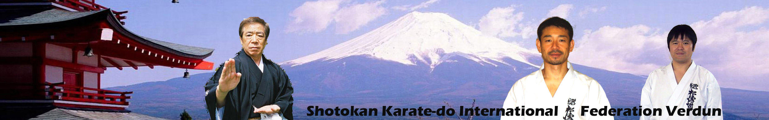Shotokan Karate-do International Federation - Verdun